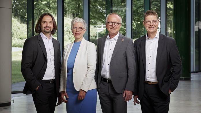 Geschäftsleitung KfW IPEX-Bank