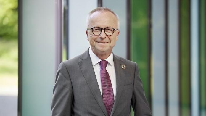 Portrait Klaus R. Michalak