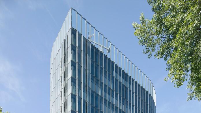 Kfw Bank Frankfurt
