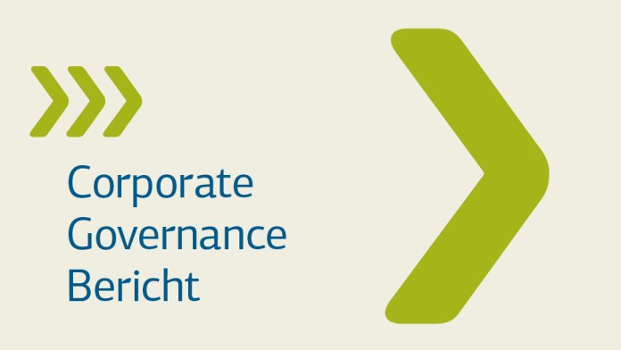 Teaser Corporate Governance Bericht