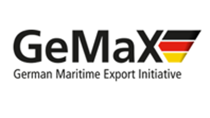 GeMaX - German Maritime Export Initiative - logo
