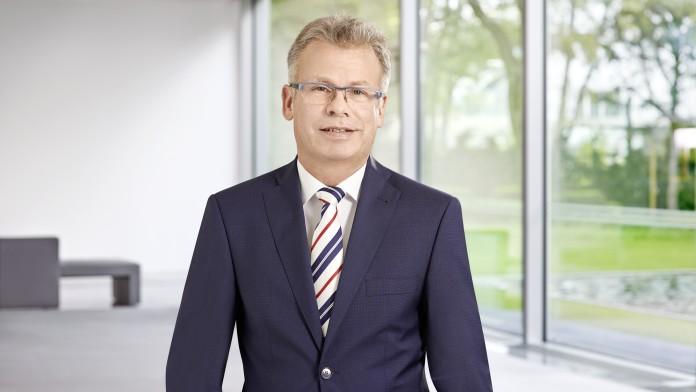 Portrait Holger Apel