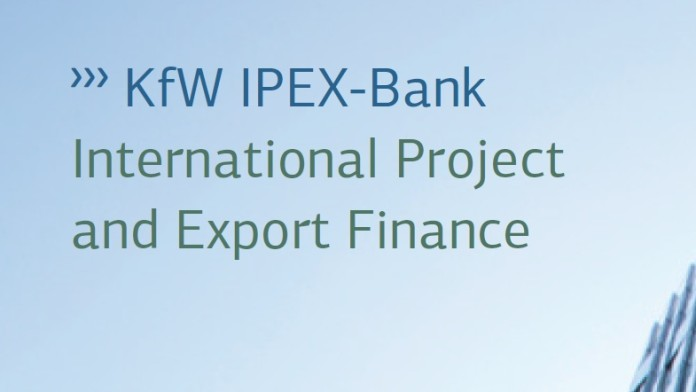 KfW IPEX-Bank Flyer